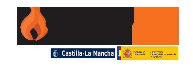 logotipo empresa urgente de reparación de instalaciones de gas natural en MAdrid